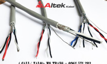 Cáp tín hiệu vặn xoắn chống nhiễu Altek Kabel hàng chính hãng giá tốt