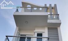 Bán nhà 1 trệt 2 lầu mặt tiền Khu Đô Thị Five Star Đinh Đức Thiện SHR