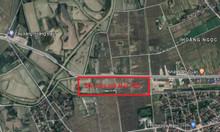 Đầu tư đất ven biển Hải Tiến – gần nghỉ dưỡng Flamingo Thanh Hóa