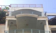 Bán nhà mặt tiền CMT8 Vòng Xoay Dân Chủ, P10, Q3, HĐT 100tr