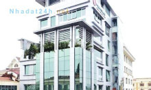 Cho thuê văn phòng phố Trần Hưng Đạo, quận Hoàn Kiếm, 180m2, giá 14.5$ /m2/tháng