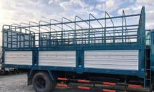 Chiến thắng 6500kg thùng bạt 6m2 động cơ yuchai