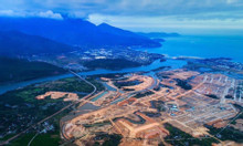 Dự án Gem Central khu vực Tây Bắc Đà Nẵng