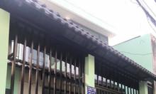 Bán nhà hẻm 1247/118 Huỳnh Tấn Phát, Quận 7, 6x16 m, 4.15 tỷ