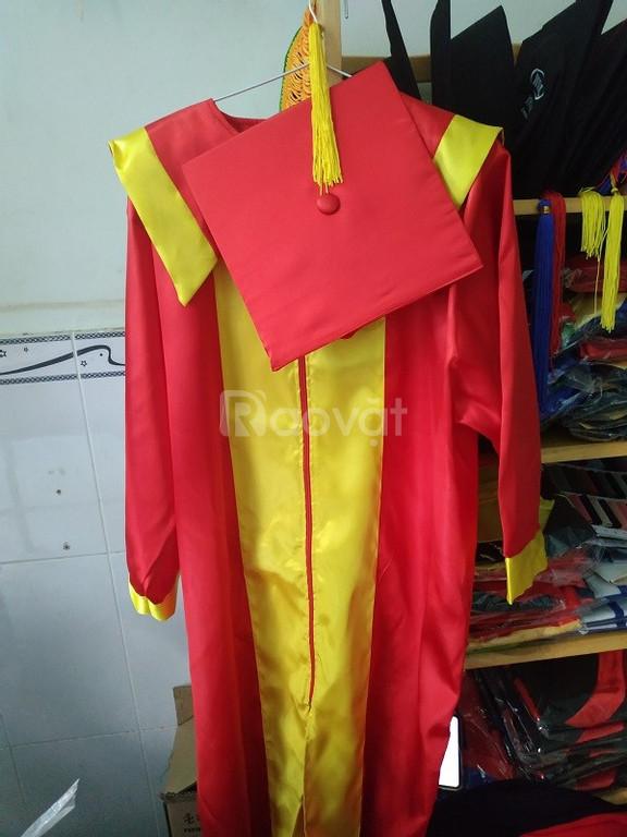 Xưởng cho thuê lễ phục tốt nghiệp uy tín