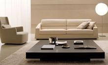 Bọc lại sofa các loại chất liệu da cao cấp giá mềm