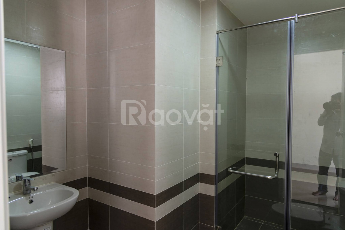 Cho thuê căn hộ The Park Residence Nhà Bè, 62m² 2PN, Full nội thất