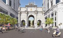 Đất vàng dự án Paris Elysor Thanh Hóa