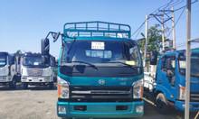 Xe tải chiến thắng 6 tấn 5 thùng dài 6m3 máy yuchai