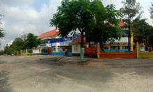 QĐ số 879QĐ - HĐQT v/v thanh lý bất động sản KV Bình Tân, Bình Chánh