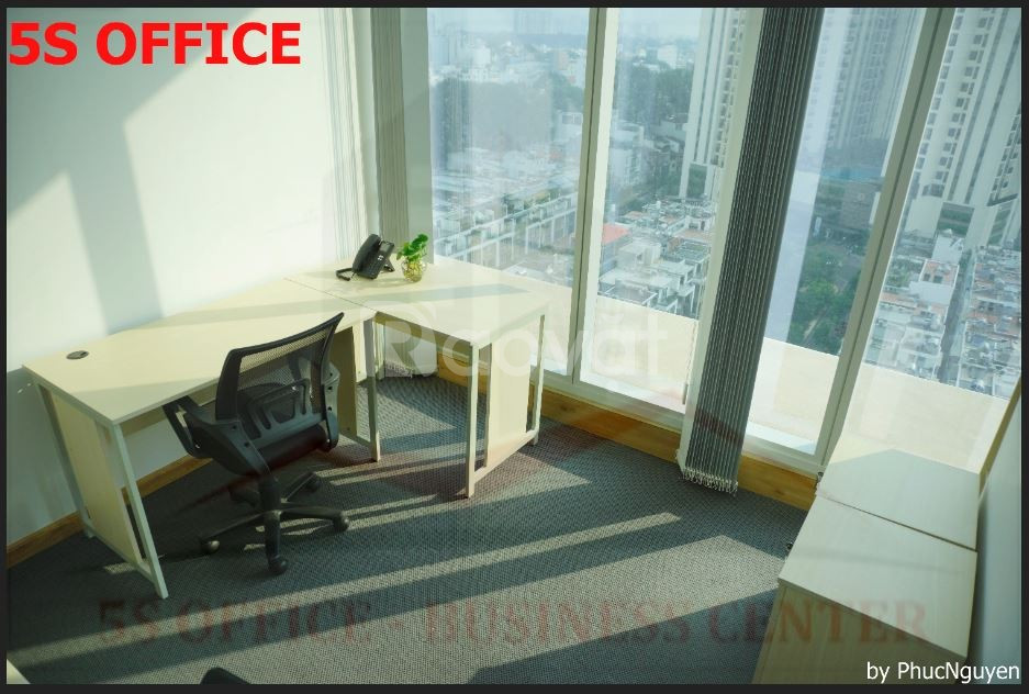 Cho thuê văn phòng ảo Quận 10