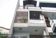 Bán nhà phố Bình Chánh, Đinh Đức Thiện - hoàn thiện 1 trệt 2 lầu 102m2
