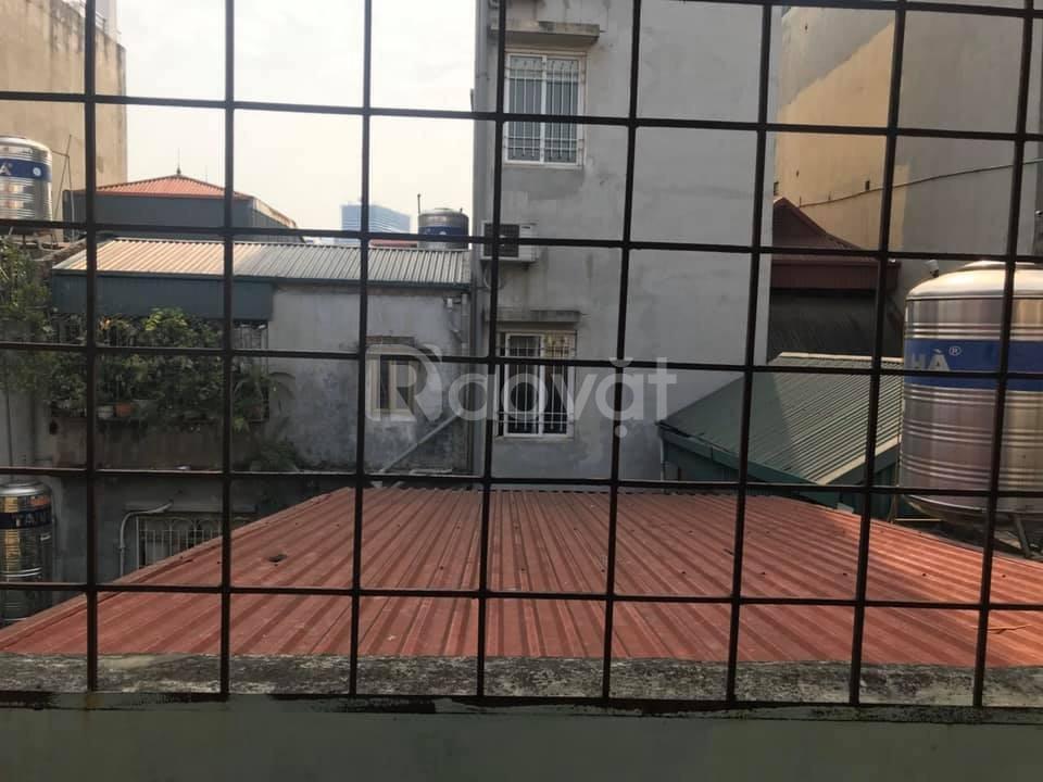 Nhà Nguyễn Lương Bằng 22m X 4T,MT 3.5m, 2.3 tỷ, vuông vắn,