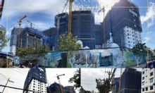 Shophouse mặt tiền Phạm Thế Hiển, ở như nhà phố 151m2