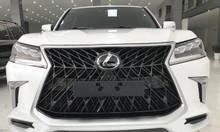 Bán Lexus LX570 Super Sport S 2018 xe biển