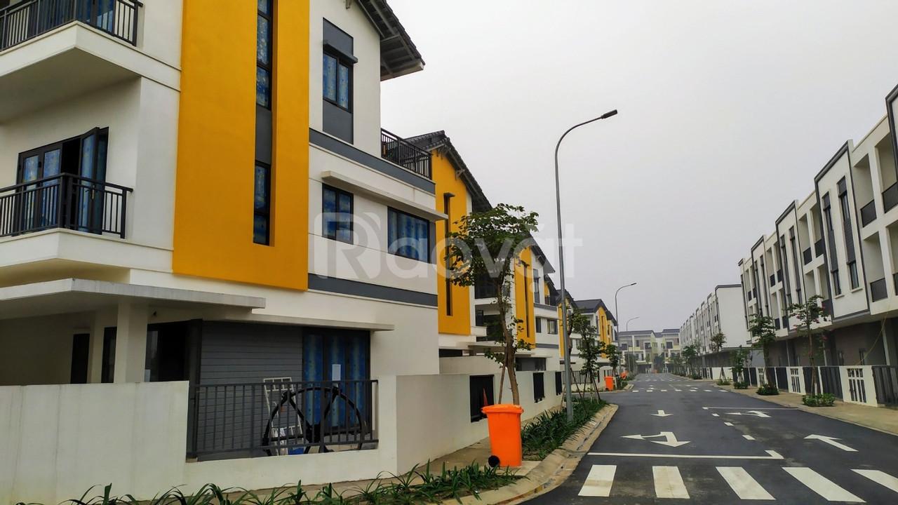 Bán 75m2 liền kề belhomes Từ Sơn rẻ hơn thị trường 100tr