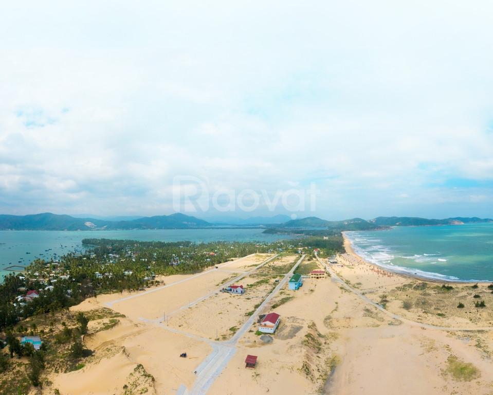 Phú Yên, giàu lợi thế - sang triển vọng kinh tế, chỉ 568 tr/nền