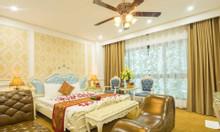 CC bán nhà lô góc MP Trần Phú doanh thu 888 triệu/tháng, mt 68m, 1818m
