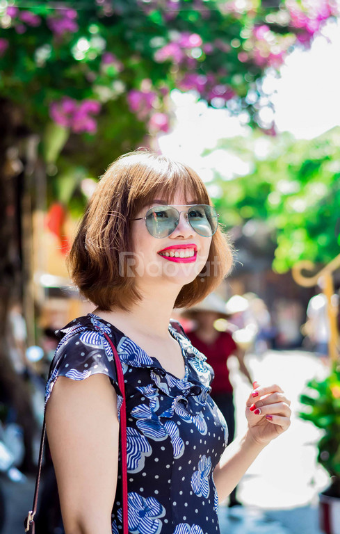 Dịch vụ chụp ảnh ngoại cảnh Hội An - Photographer: Khôi Trần