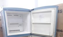 Tủ lạnh Toshiba cũ 228L , xả tuyết tự động