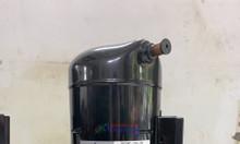 Nơi bán block máy nén lạnh Copeland Emerson 10HP ZR125KC uy tín, chất