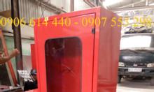 Chuyên nhận gia công sản xuất các loại tủ PCCC theo yêu cầu