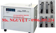 Máy đóng đai thùng Chali JN-740