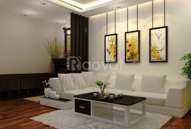 Cần bán gấp chung cư Nghĩa Đô, giá rẻ 2 tỷ 4 căn 75m2/2PN, đầy đủ đồ.