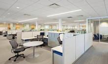Cho thuê văn phòng phố Hoàng Cầu quận Đống Đa DT 150m2 giá 30tr/tháng