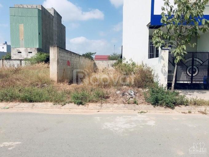 Cơ hội sở hữu đất nền TP. HCM, KDC Tân Tạo, sổ hồng riêng.