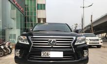 Bán Lexus LX570 Mỹ 2014