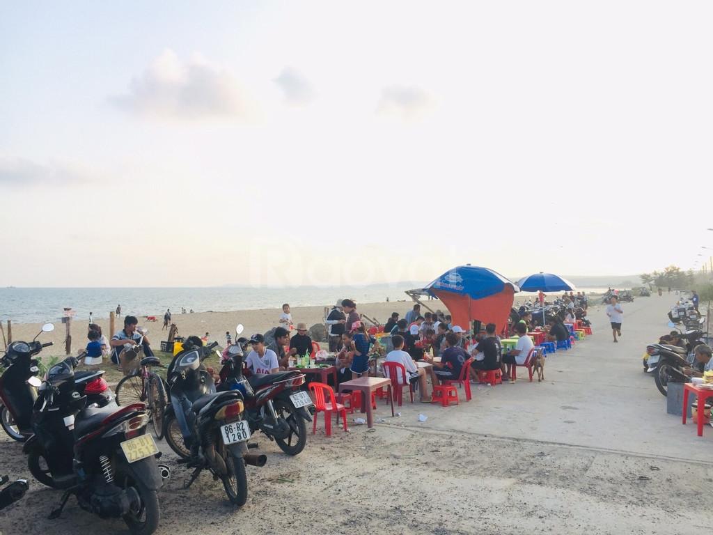 Bán đất giáp biển Hòa Phú, Bình Thuận, đất ở lâu dài có sổ giá tốt