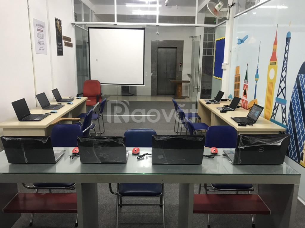 Cho thuê VP 267 Thích Quảng Đức, Chánh Nghĩa, Thủ Dầu Một, 7 triệu.