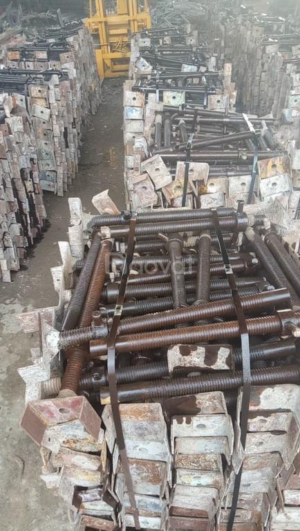 Cho thuê thiết bị xây dựng tại Bình Phước
