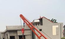 Bán tời cẩu quay xây dựng 500kg