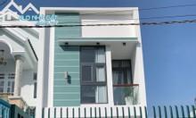 Bán nhà Bình Chánh, đường Hoàng Phan Thái - 100m2 1 trệt 1 lầu - SHR