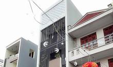 Cần bán nhà mặt đường nội bộ khu dự án đường Hồ Sen-Cầu Rào 2
