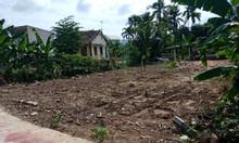 Bán đất Vĩnh Ngọc Nha Trang mặt tiền đường 16m