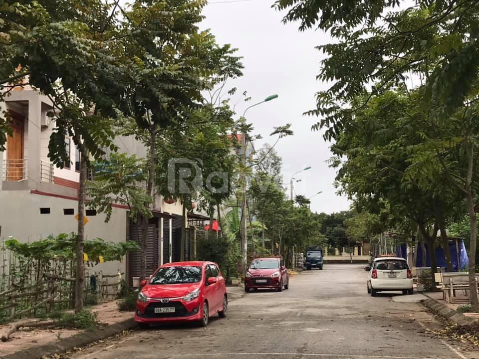 Bán đất khu dân cư tỉnh ủy diện tích 104,5m2