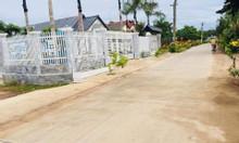 Bán Lô đất vị trí đẹp Phước Quang – Pháp lý đầy đủ - Giá 390tr/ nền
