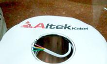 Bán cáp báo cháy altek kabel nhập khẩu giá sỉ