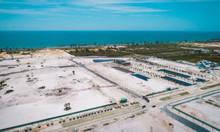 Bán lô đất mặt biển bãi trường dự án SIM ISLAND