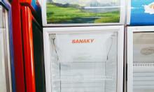Tủ mát sanaky 450L ,mát lạnh nhanh