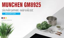 Bếp từ Munchen GM 8925 mẫu mới đời mới