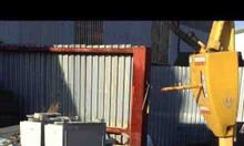 Dịch vụ cho thuê máy lu rung dắt tay tại HN