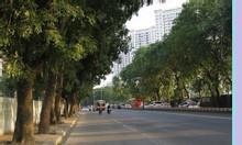 Bán đất mặt đường Phạm Văn Đồng,  Bắc Từ Liêm, Dt 128m2, 6.5m, 21 tỷ