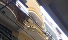 Bán nhà Phố Tây Sơn ô tô 7 chỗ vào nhà 38x5 tầng giá 6,7 tỷ