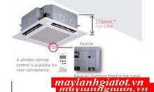 Đơn vị bán và báo giá lắp đặt trọn gói điều hòa âm trần Toshiba RAV-36