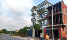 Cần bán lô đất Tân Tạo tỉnh lộ 10 mặt tiền đường