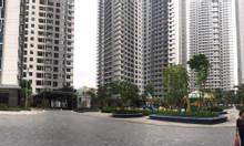 Cho thuê sàn thương mại Goldmark City mặt đường Hồ Tùng Mậu